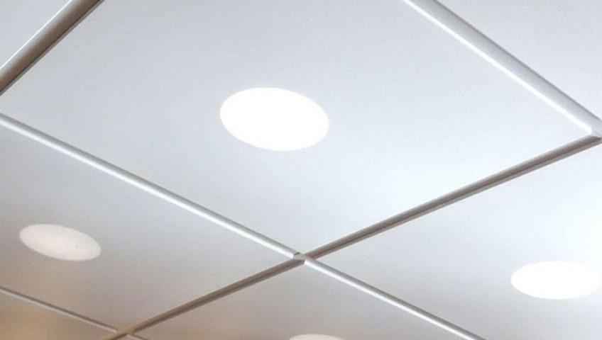 faux plafond suspendu armstrong maroc
